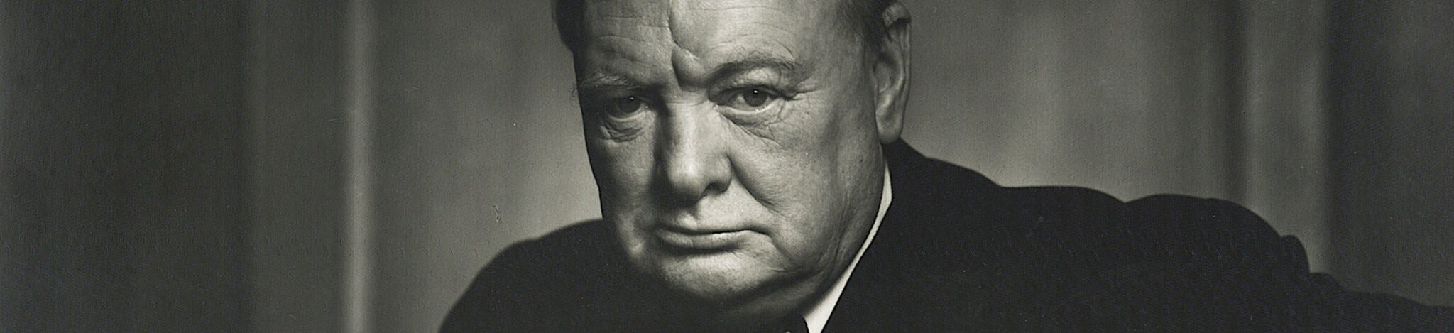 Churchill in Charge | 80th Anniversary