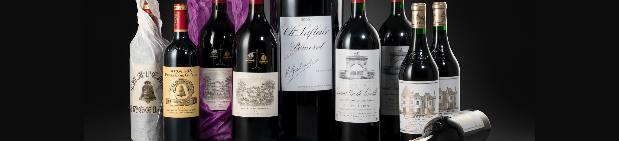 Vine | Fine Wines from France and Beyond featuring A Great Cellar
