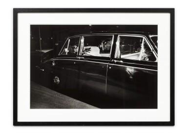 View 2. Thumbnail of Lot 51. Miles Davis, Paris 1986.