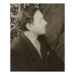 CARL VAN VECHTEN | TENNESSEE WILLIAMS