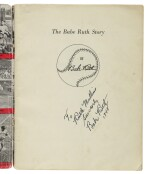 "RUTH, GEORGE HERMAN (""BABE"") 
