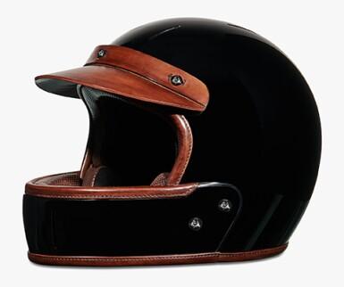View 10. Thumbnail of Lot 2. Berluti   Triumph Motorcycle, Helmet and Boots (Moto Triumph, Casque et Bottines) [3 Items / Articles].