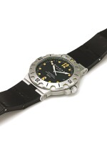 BULGARI | REF SD 38 S, A STAINLESS STEEL AUTOMATIC WRISTWATCH WITH DATE CIRCA 2005