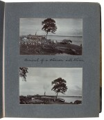 India, Abor Expedition | 4 photograph albums, 1911-12