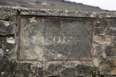 La Tâche 1984 Domaine de la Romanée-Conti (7 BT)