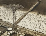 Coney Island, Parachute Jump, New York