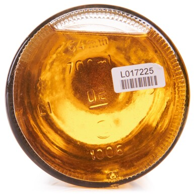 View 4. Thumbnail of Lot 31. Caol Ila Signatory Vintage 20 Year Old 62.5 abv 1981 .