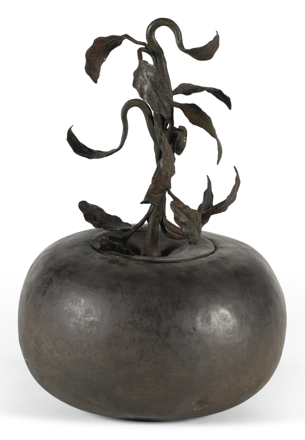 PROBABLY SWISS, 18TH CENTURY | Sign in the Form of an Apple