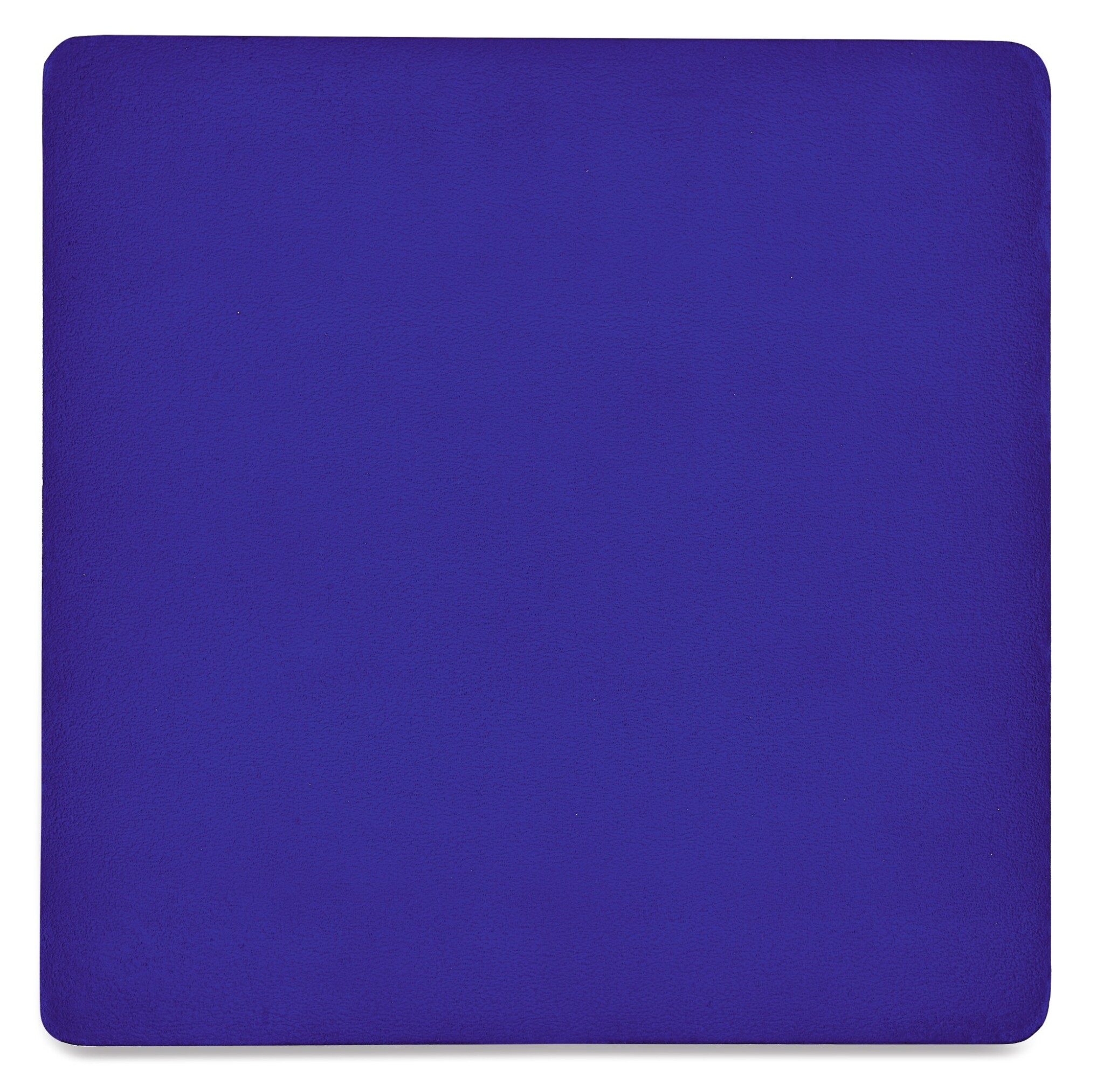 View full screen - View 1 of Lot 33.  YVES KLEIN   UNTITLED BLUE MONOCHROME (IKB 108).