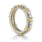 TIFFANY & CO., SCHLUMBERGER STUDIOS | DIAMOND RING