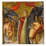 Martyrdom of St. Catherine