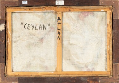 View 3. Thumbnail of Lot 181. Ceylan     .