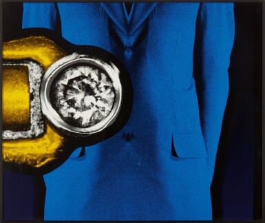 View 21. Thumbnail of Lot 287. GILBERT & GEORGE   MUFTI.