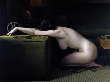 JEFF BARK | 'UNTITLED, ('DUSK')', 2006