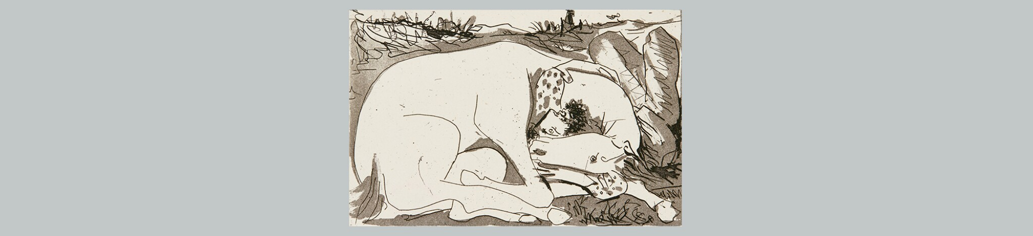 Prints from the Collection of Marina Picasso Online