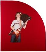 Crimson Fulcrum