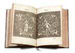 Les singvliers... povrtraicts d'ouurages de Lingerie. 1589. + Les secondes oevvres de Lingerie.