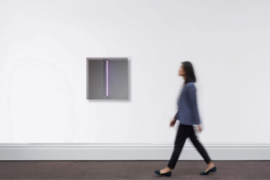 View 5. Thumbnail of Lot 1. CHRIS LEVINE | LIGHT IS LOVE, 2018.