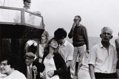 TONY RAY-JONES | A PORTFOLIO OF FIFTEEN PHOTOGRAPHS 1967-1969