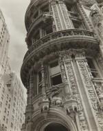 'Façade: Alwyn Court, 174-182 West 58th Street and 911-917 Seventh Avenue, Manhattan'