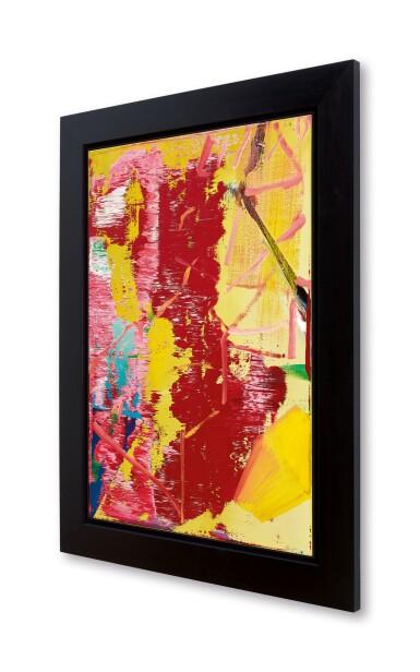 View 3. Thumbnail of Lot 28. Gerhard Richter 格哈德・里希特 | Abstraktes Bild 抽象畫.