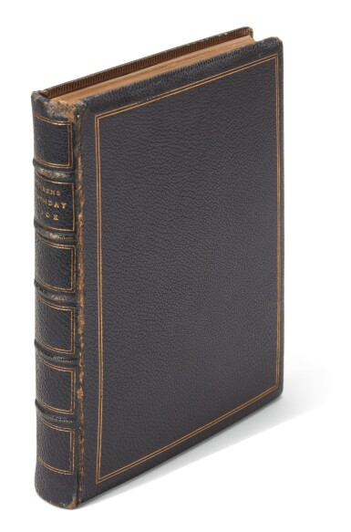 Mary Dickens, The Charles Dickens Birthday Book, 1882, first edition
