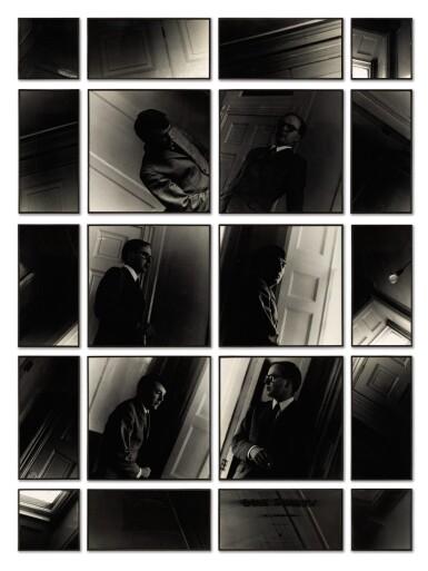 View 1. Thumbnail of Lot 137. Dark Shadow No. 3   《暗影,第3號》.