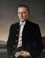 GERALD LESLIE BROCKHURST, R.A. | EDWARD ALEXANDER PARTINGDON, 3RD BARON DOVERDALE (1904-1949)