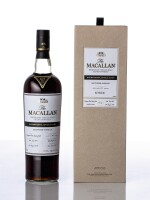 The Macallan Exceptional Single Cask 2017/ESB-9182/01 46.6 abv 1997 (1 BT75)