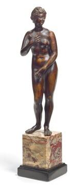 ITALIAN, 18TH CENTURY, AFTER THE ANTIQUE | VENUS DE' MEDICI
