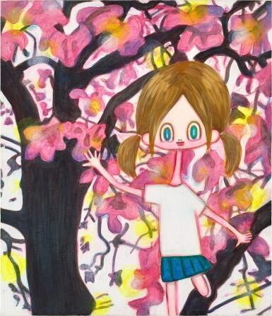 View 1. Thumbnail of Lot 18. Sakura Siteseeing | 賞櫻.