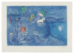 MARC CHAGALL | SPRING (M. 335; SEE C. BKS. 46)