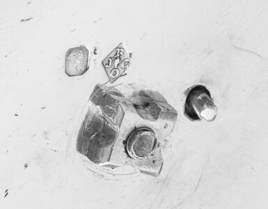 View 4. Thumbnail of Lot 302. A French silver small vase, Jean-Baptiste-Claude Odiot, Paris, 1819-1826 | Petit vase en argent par Jean-Baptiste-Claude Odiot, Paris, 1819-1826.