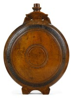 PROBABLY BRITISH, EARLY 19TH CENTURY | Large Water Flask