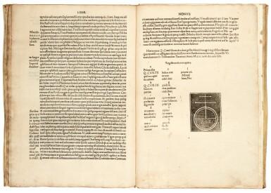 View 1. Thumbnail of Lot 180. Curtius Rufus, Historiae Alexandri Magni, Venice, 1494, modern vellum.