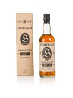Springbank 21 Year Old 46.0 abv NV