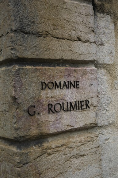 View 1. Thumbnail of Lot 932. Musigny 2003 Domaine Georges Roumier (1 BT).