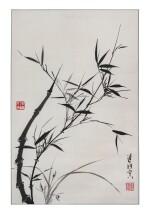 Artistes variés Ensemble de neuf peintures | 花鳥畫 一組九幀 | Various artists Set of Nine Paintings