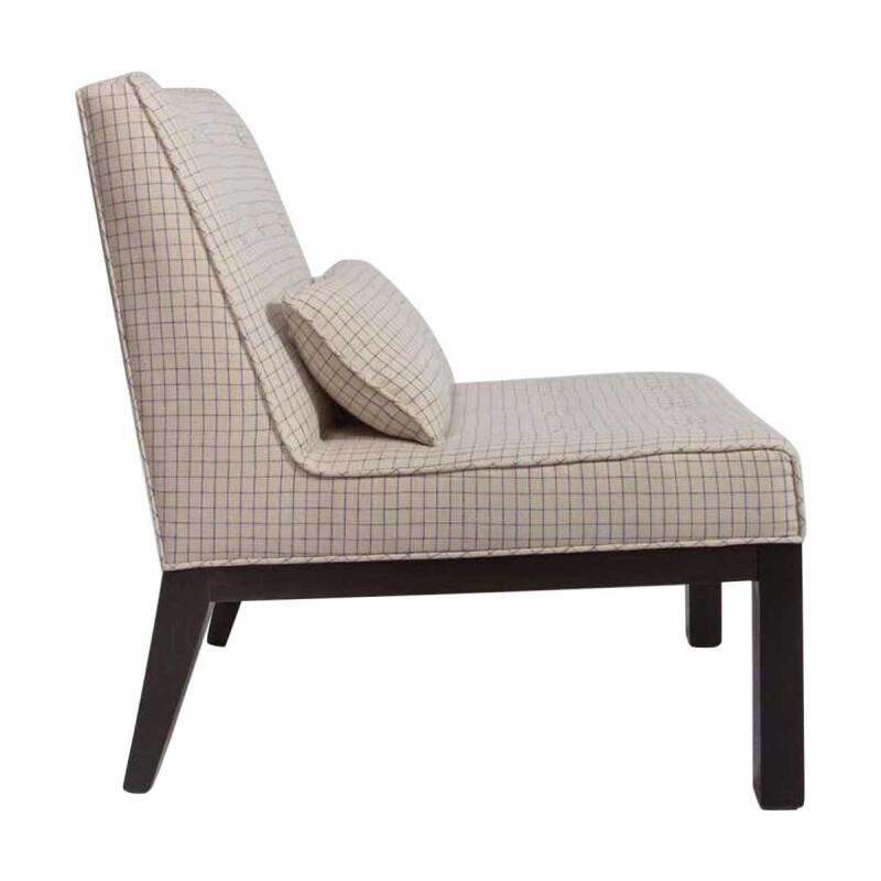 Slipper Chairs