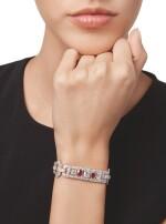 RUBY AND DIAMOND BRACELET | 紅寶石配鑽石手鏈