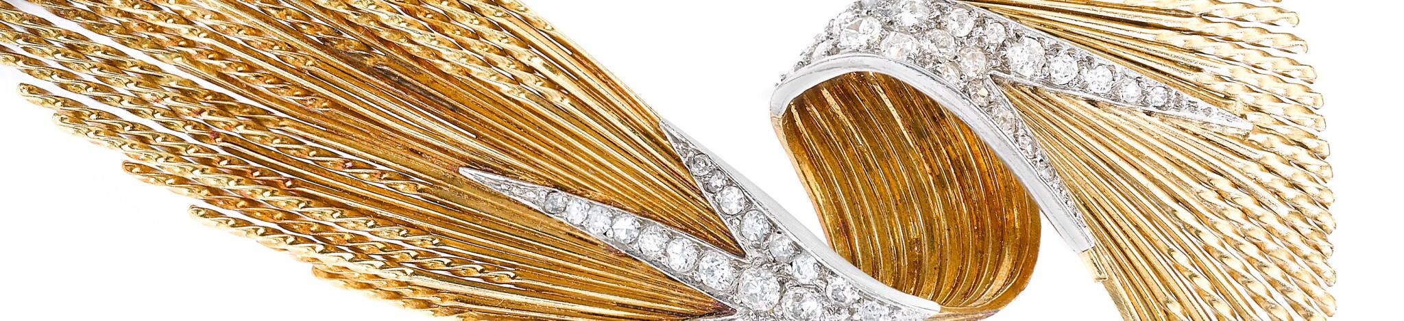 Magnificent Jewels and Noble Jewels: Part I