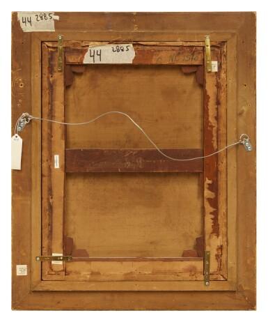 View 3. Thumbnail of Lot 12. WILLIAM BOUGUEREAU | LA GRAPPE DE RAISIN (PREMIÈRE RÉDUCTION).