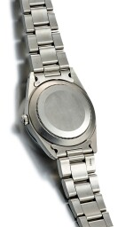 ROLEX | MILGAUSS, REFERENCE 1019, A STAINLESS STEEL WRISTWATCH WITH BRACELET, CIRCA 1967