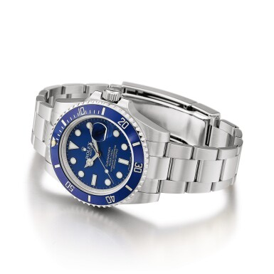 """View 4. Thumbnail of Lot 2006. Rolex 
