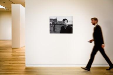 View 2. Thumbnail of Lot 3. ASTRID KIRCHHERR   Paul McCartney, Hamburg, 1960, signed and numbered 29/500.