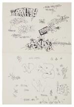 Untitled (Doodles)