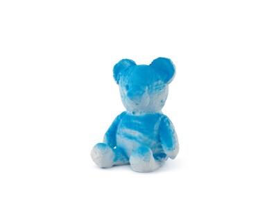丹尼爾·阿爾軒 Daniel Arsham   破裂熊 Cracked Bear