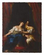 GIOVANNI GIROLAMO BONESI | THE REPENTANT MARY MAGDALENE