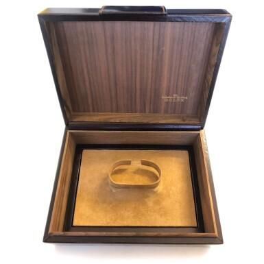 View 7. Thumbnail of Lot 427. 'The Texan' Quartz, Ref. 5100 BETA 21 White gold wristwatch with date and bracelet Circa 1970 | 勞力士 5100 BETA 21型號「'The Texan' Quartz」白金鍊帶腕錶備日期顯示,年份約1970.