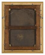 SWISS SCHOOL, 1597   PORTRAIT OF JOHANNES MEYER, HALF LENGTH, AGED 60